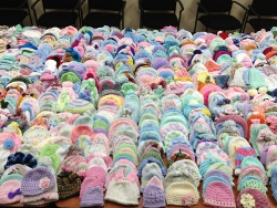 Baby Hat Charity Drive