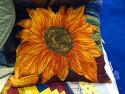 Sunflower-pillow-texture-magic-smaller