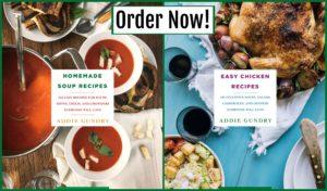 RecipeLion 103 Cookbooks